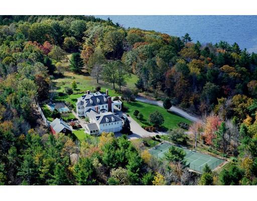واحد منزل الأسرة للـ Sale في 489 West Street Paxton, Massachusetts 01612 United States