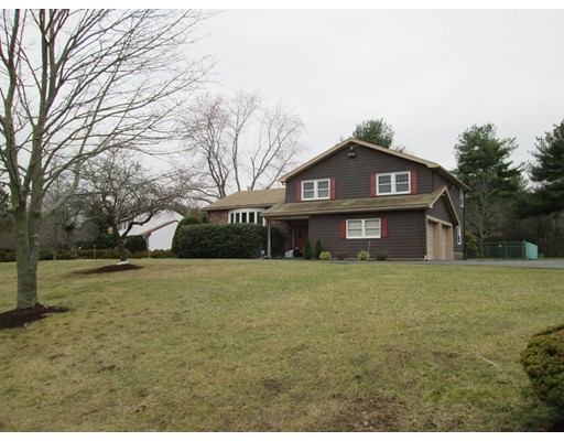 sold property at 215 Weatherbee Drive