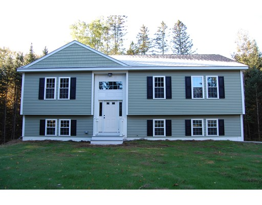 Single Family Home for Sale at 5 Winter Street West Brookfield, Massachusetts 01585 United States