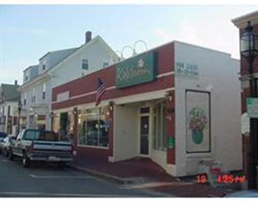 15 Thompson Street Winchester MA 01890
