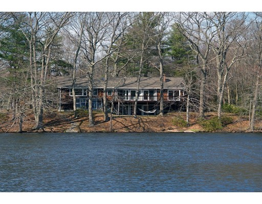 3 Norwood's Pond Road, Beverly, MA 01915