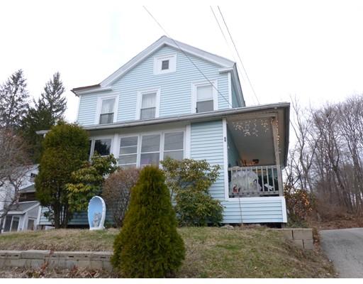 Casa Unifamiliar por un Venta en 69 Main Street Spencer, Massachusetts 01562 Estados Unidos