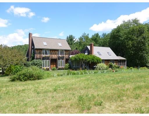 Maison unifamiliale pour l Vente à 38 Mccormick Road 38 Mccormick Road Spencer, Massachusetts 01562 États-Unis