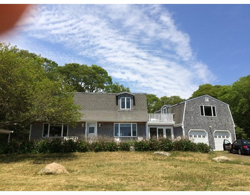 64  Burgess Point Road (private),  Wareham, MA
