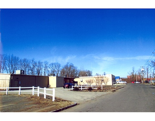 Commercial for Sale at 77 Warehouse Street 77 Warehouse Street Springfield, Massachusetts 01118 United States