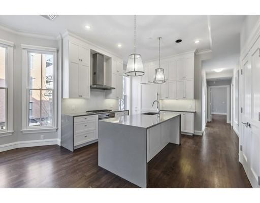 Condominium for Sale at 316 Shawmut Avenue Boston, Massachusetts 02118 United States