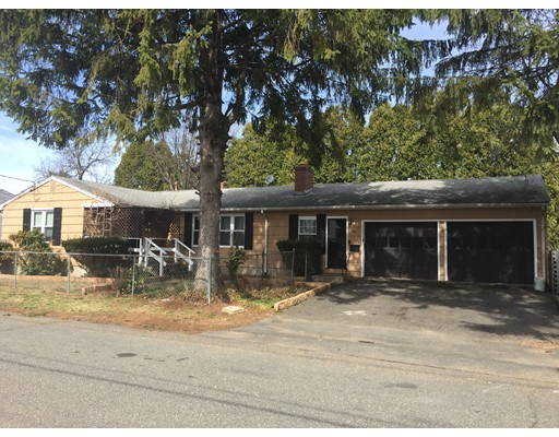 Additional photo for property listing at 36 Melvin Street  Chicopee, Massachusetts 01013 Estados Unidos