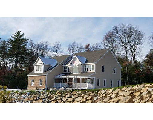 Additional photo for property listing at 46 Indian Circle  Holliston, Massachusetts 01746 Estados Unidos