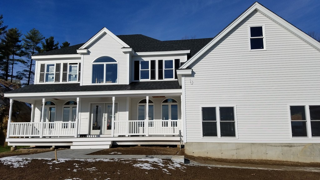 $879,990 - 5Br/5Ba -  for Sale in Carrriage House/ Highlands At Holliston, Holliston