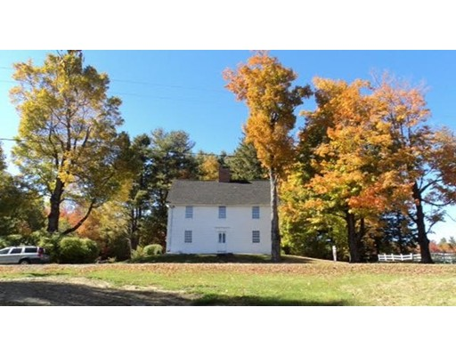 Additional photo for property listing at 100 Beech Hill Road  Blandford, Massachusetts 01008 United States