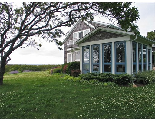 Single Family Home for Rent at 94 Menemsha Inn Rd,CH210 Chilmark, 02535 United States