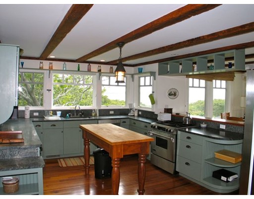 Home for Sale Chilmark MA | MLS Listing