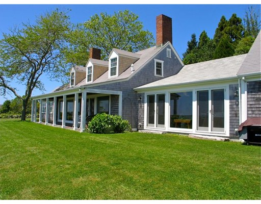 Single Family Home for Rent at 384 Middle Rd, CH222 384 Middle Rd, CH222 Chilmark, Massachusetts 02535 United States