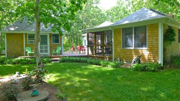 Photo #8 of Listing 1 Swan\'s Way, CH213