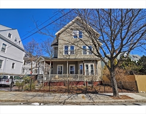 29 Evergreen Ave  is a similar property to 82 Line  Somerville Ma