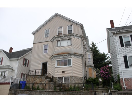 Additional photo for property listing at 218 Albion Street  Fall River, Massachusetts 02723 Estados Unidos