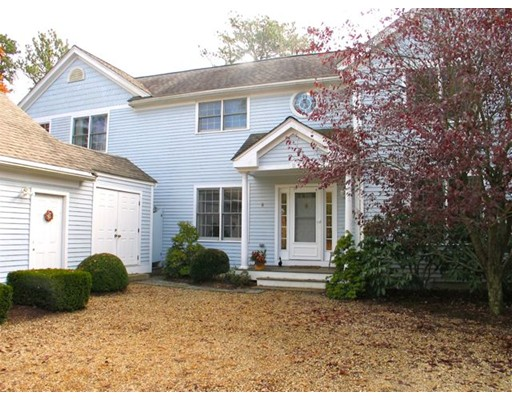 Single Family Home for Rent at 256 Sandpiper Lane, VH417 Tisbury, Massachusetts 02568 United States