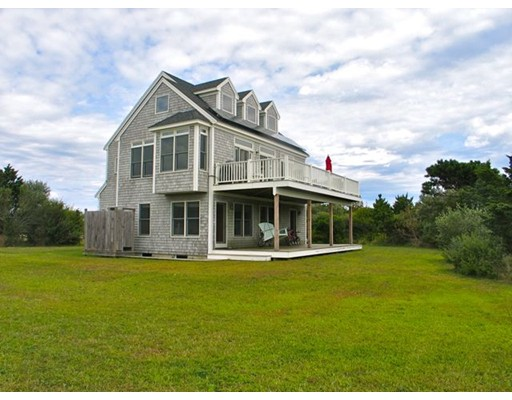 Casa Unifamiliar por un Alquiler en 76 Mattakessett Way, ED313 Edgartown, Massachusetts 02539 Estados Unidos