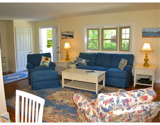 Single Family Home for Rent at 129 Otis Bassett Rd, WT127 West Tisbury, 02575 United States