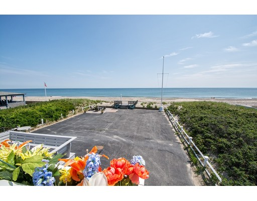 Single Family Home for Sale at 98 Humarock Beach Road Scituate, Massachusetts 02047 United States