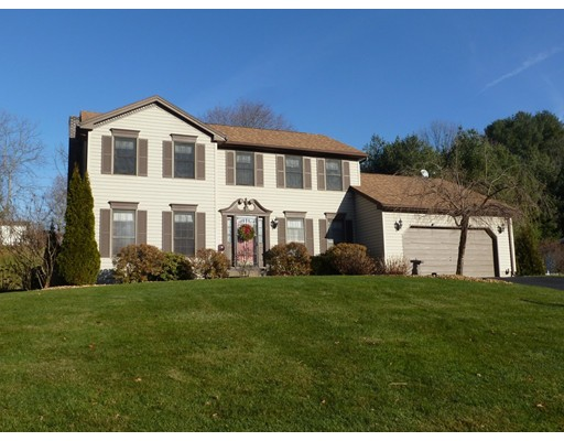 25  Carriage Ln.,  South Hadley, MA