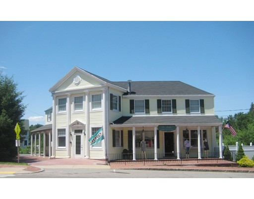 Commercial for Sale at 161 Washington Street Walpole, Massachusetts 02032 United States