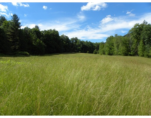 Land for Sale at Creamery Road Creamery Road Ashfield, Massachusetts 01330 United States