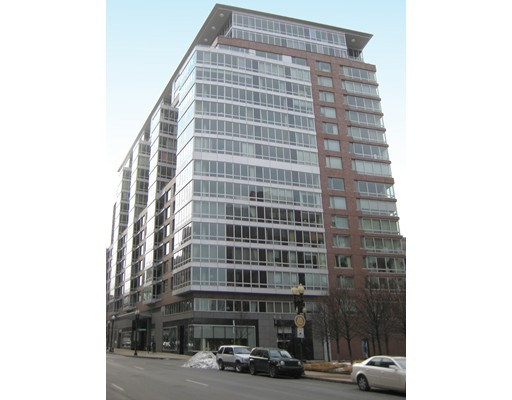 1 CHARLES ST. SOUTH, #1412