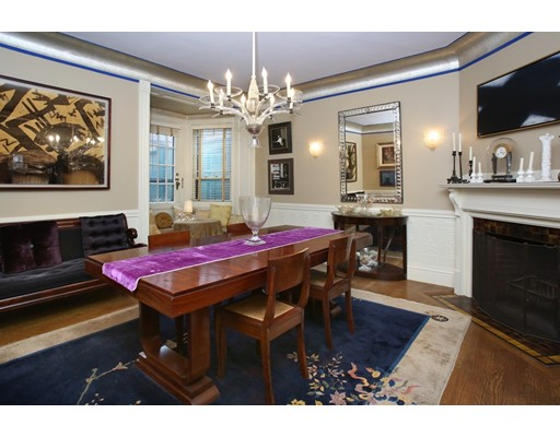 443 Marlborough Street, Boston, MA 02115