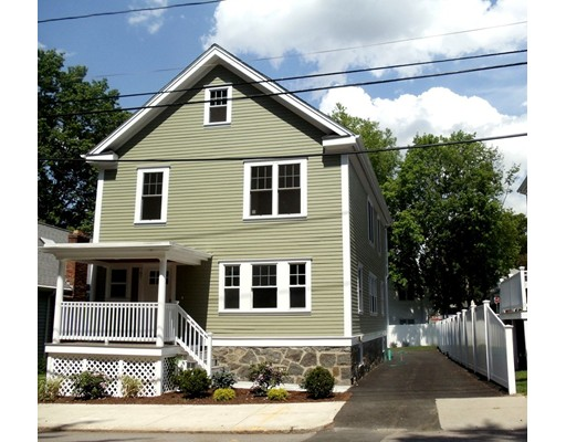 787 Lagrange Street Boston MA