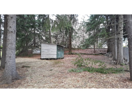 Land for Sale at 58 Rayburn Road Belmont, Massachusetts 02478 United States