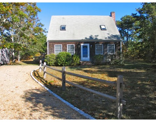 Single Family Home for Rent at 27 Vickers Way, ED307 Edgartown, 02539 United States