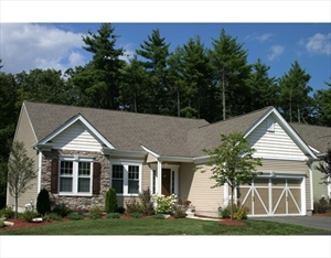 103 Skyline Drive  is a similar property to 1 Seneca Court  Acton Ma