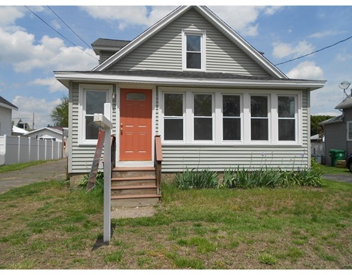 18  Lemay St,  Chicopee, MA