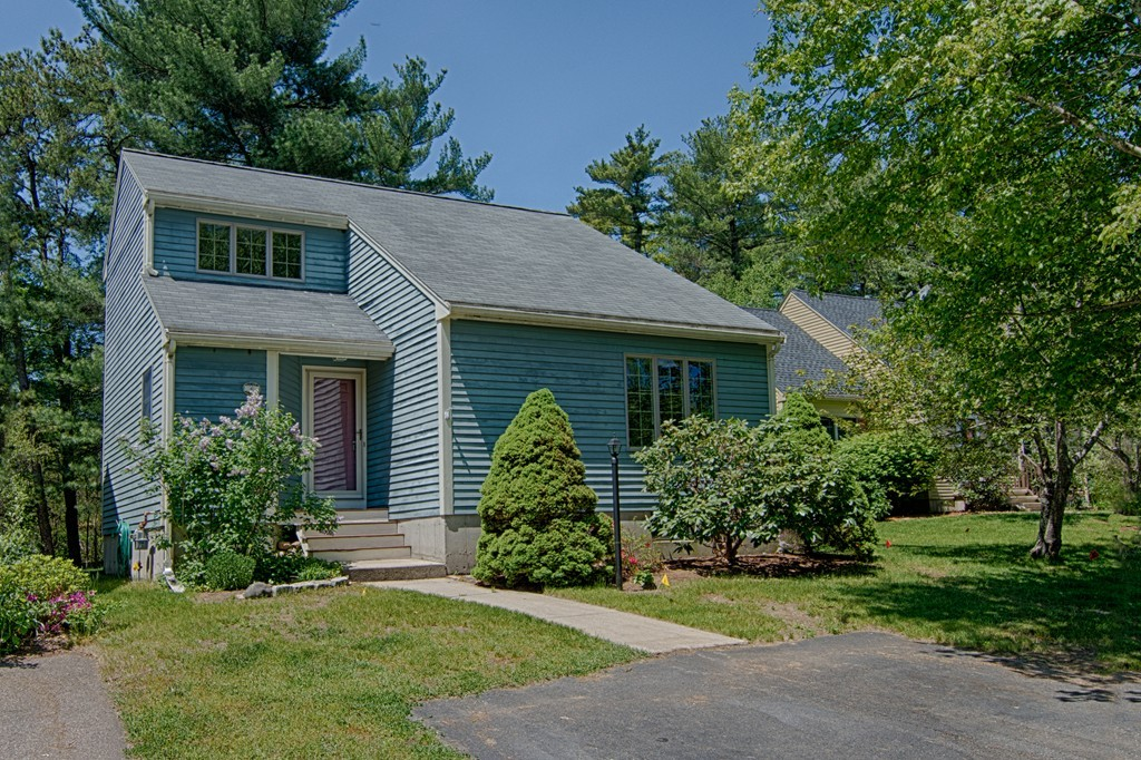 Property for sale at 41 Andrews Farm Rd, Boxford,  MA 01921