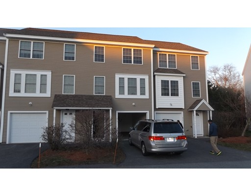 تاون هاوس للـ Rent في 41 Boston Rd #0 41 Boston Rd #0 Billerica, Massachusetts 01862 United States