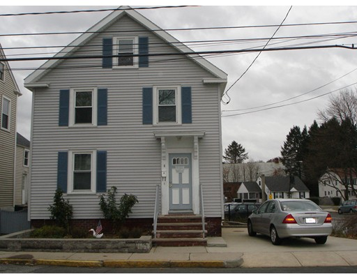 Single Family Home for Rent at 9 court Ave #0 9 court Ave #0 Woburn, Massachusetts 01801 United States