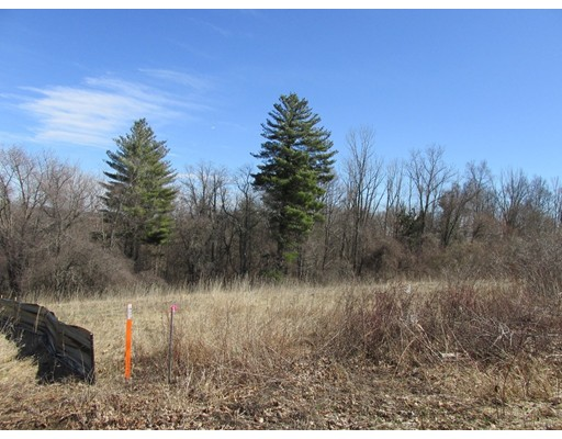 Land for Sale at Dresser Hill Road Dudley, Massachusetts 01571 United States