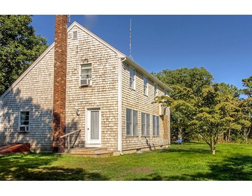 Multi-Family Home for Sale at 38 Old Indian Trail Edgartown, Massachusetts 02539 United States