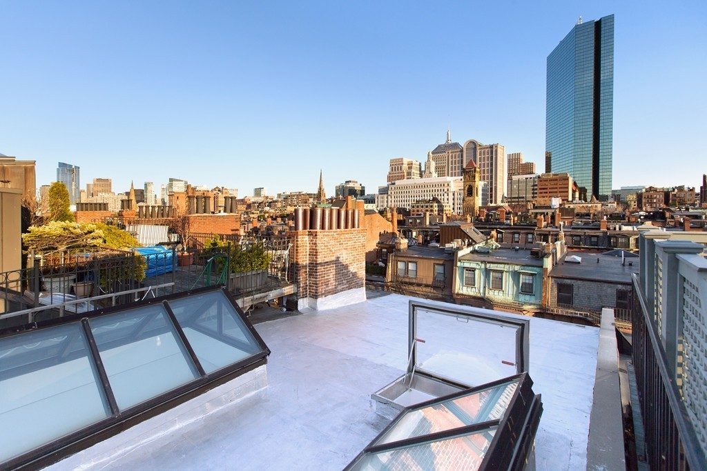 $7,900,000 - 6Br/7Ba -  for Sale in Boston