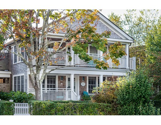 Condominium for Sale at 131 N Water street Edgartown, Massachusetts 02539 United States