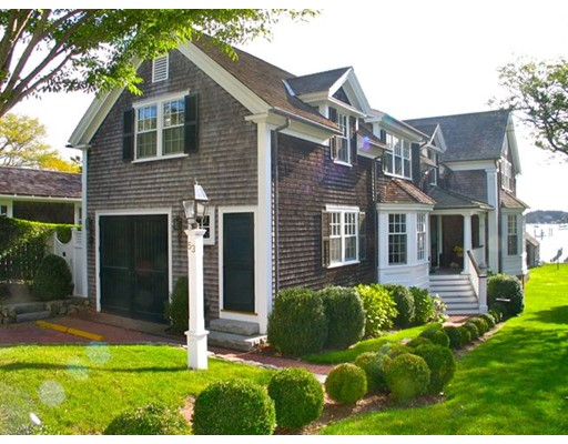 واحد منزل الأسرة للـ Rent في 53 South Water St, ED339 53 South Water St, ED339 Edgartown, Massachusetts 02539 United States