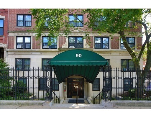 sold property at 90 Commonwealth Avenue