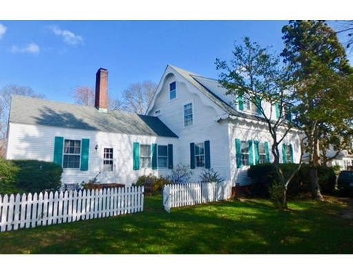 Single Family Home for Rent at 12 Cottle Lane, ED341 Edgartown, 02539 United States