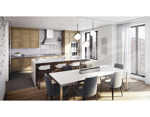 Condominium/Co-Op for sale in 451 Marlborough Street Back Bay, Boston, Suffolk