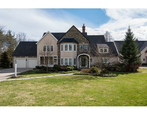 29 Southfield Court Needham MA