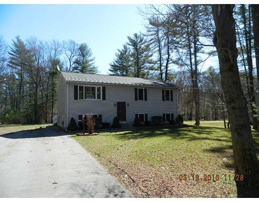 159  Oak St,  Raynham, MA