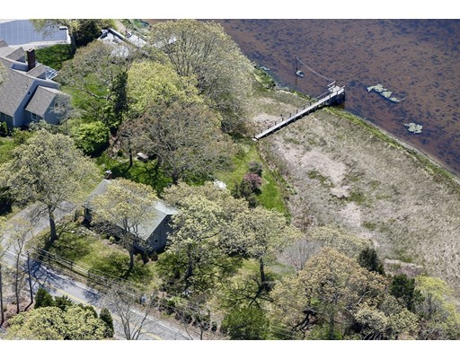 Single Family Home for Sale at 187 Bay Lane Barnstable, Massachusetts 02632 United States