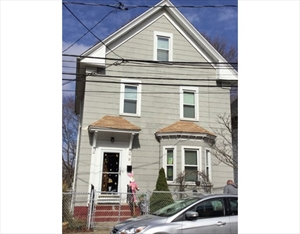 9 Montrose Street  is a similar property to 92 Jaques St  Somerville Ma