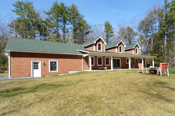 Property for sale at 363 Linebrook Rd, Ipswich,  MA 01938